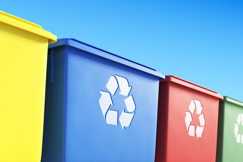 Jak segregować śmieci i dlaczego warto to robić?