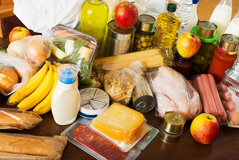 Folia w przemyśle spożywczym – rodzaje, zastosowanie i zalety wykorzystania