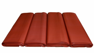 Worki na węgiel EKOGROSZEK 20kg regranulat czerwony 500x650mm
